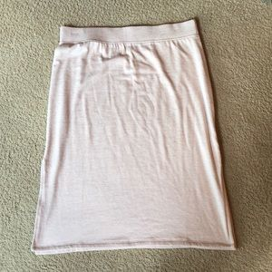 Gap Knit Skirt-NWT